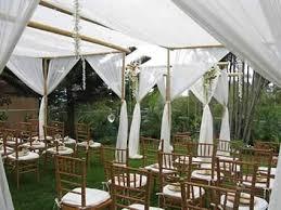 wedding ceremony canopy wedding canopies
