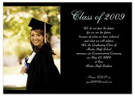 graduation invitations ideas cloveranddot