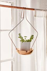 Modern Hanging Planter by 361 Best Hanging Planters Images On Pinterest Plants Gardening