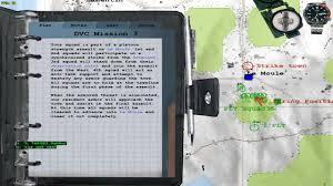 Dvc Map Dvc U0027s Reclamation Arma Cold War Assault U003e Maps U003e Missions