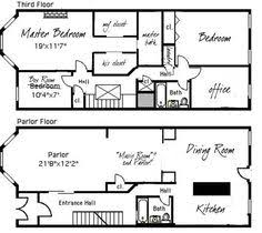 Typical Brownstone Floor Plan 12 Row House Floor Plans Traditional Nand Nagari Type3 First