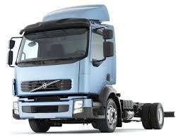 2006 volvo truck volvo fl 240 4 2 rigid day cab 2006 design interior exterior truck