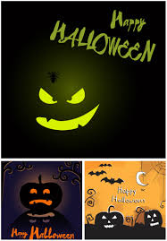 free halloween vector background free vector graphics vector graphics blog page 7