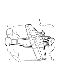 bluebonkers flying boat coloring pages planes aircraft coloring