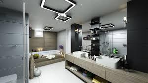 Modern Bathroom Decorations Sleek Modern Bathroom Design Ideas Are In Trend In 2018 Decornp
