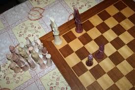 february 2014 tame the board game