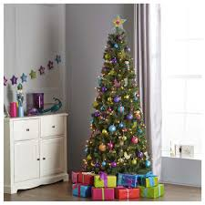 tesco pop up christmas tree christmas lights decoration
