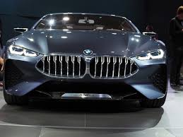 bmw concept bmw concept 8 series previews a stunning luxury coupe comeback