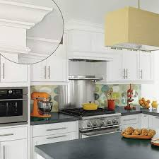kitchen crown molding ideas wonderful stainless steel backsplash trim molding
