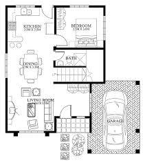modern house design plans mhd 2012004 eplans