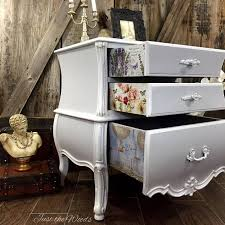 How To Make Furniture Shabby Chic by Best 25 Shabby Chic Desk Ideas On Pinterest Desk Space Shabby
