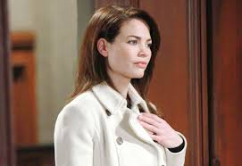 rebecca herbst leaving gh 2014 soaps crisis averted rebecca herbst will stay at general hospital
