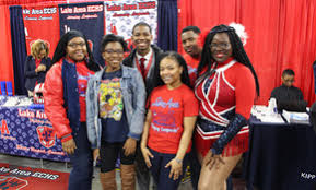 makeup schools in new orleans lake area new tech early college high school