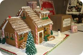 ideas and inspiration for gingerbread houses sweetopia
