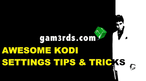 awesome kodi settings and tips to get the most out of your kodi