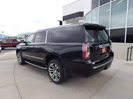 used lexus suv for sale utah black gmc yukon in utah for sale used cars on buysellsearch