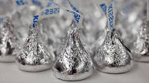 hershey s kisses without artificial ingredients now on store