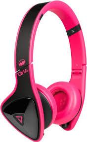 amazon black friday deals headphones monster dna on ear headphones black on pink monster http www