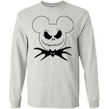 disney halloween tee shirts disney jack skellington halloween shirt hoodie tank teesgrab