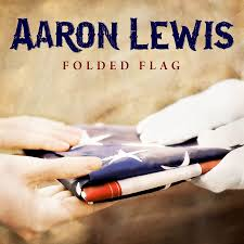 I Pledge Allegiance To The Flag Lyrics Aaron Lewis Releases Song U201cfolded Flag U201d Today 6 14 Big Machine