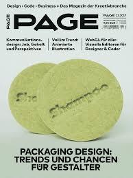 gehalt designer page 11 2017 packaging design trend animierte illustration