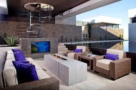 outdoor livingroom outdoor living room designs