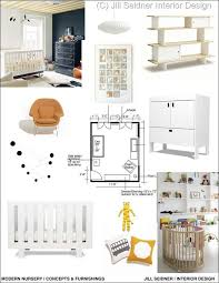 design board maker decor shopping resources for jill seidner s modern nursery design