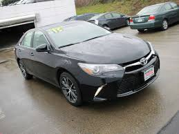 2015 toyota camry for sale near lynnwood magic toyota