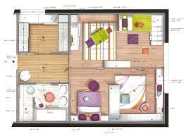 plan chambre suite parentale 15m2 photo awesome plan chambre salle de bain