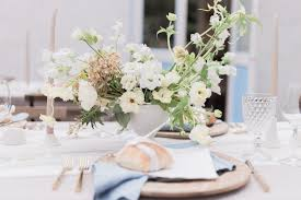 floral decor greek wedding inspiration in the west coast utterly engaged