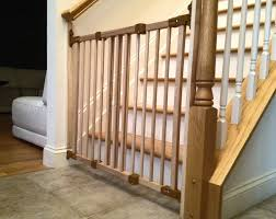 Amazon Stair Gate 100 Safety Gates For Stairs Guide To The Best Dog Gates For