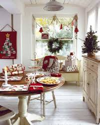 Ideas For Kitchen Decorating Christmas Decorating Ideas For The Kitchen Matakichi Com Best