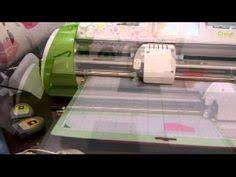 What Is Cricut Craft Room - cricut craft room tutorial how to color stack u0026 cut on the