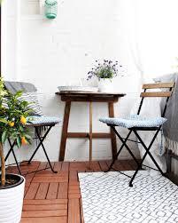 balkon gestalten ideen wohndesign kühles wohndesign terrasse gemutlich gestalten
