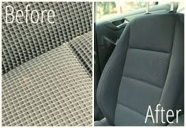 How To Sew Car Upholstery Diy Car Upholstery Cleaner My Car Needs This All Created