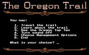 Oregon Trail Meme - r philip bouchard the oregon trail chapter 14
