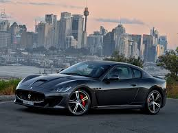 black maserati cars black maserati granturismo mc stradale hd wallpaper 849