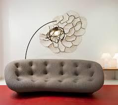 ligne roset canap ploum bergère and capitonné sofas and armchairs discover the charm of