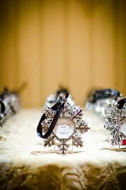 best 25 winter wedding favors ideas on