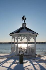 Discount Gazebos by 41 Best Gazebos In Winter Images On Pinterest Gazebo Winter