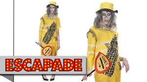 Lollipop Halloween Costume Zombie Lollipop Lady Halloween Costume Halloween Fancy Dress