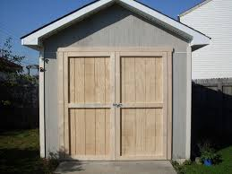 Overhead Shed Doors Awesome Small Garage Doors For Sheds Iimajackrussell Garages