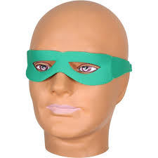 halloween costumes the riddler amazon com batman riddler costume eye mask clothing