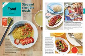 march issue of time out kl best workday lunches best char siew