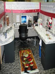 interesting 50 office decorating for christmas design inspiration