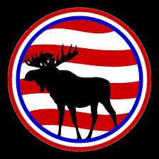 Cool Rebel Flags Progressive U0027bull Moose U0027 Party Alt Logo By Bullmoose1912 On Deviantart