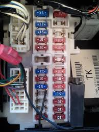 2003 nissan altima fuse box diagram wiring diagram simonand