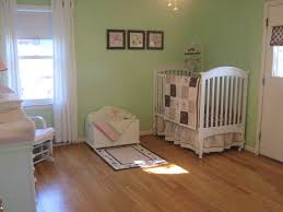 bedroom magnificent green colored bedroom for baby nursery decor