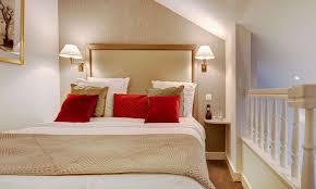 hotel geneve dans la chambre suite duplex à l hôtel bristol de ève suisse suisse