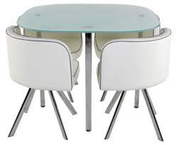table cuisine avec chaise table de cuisine pliante avec chaises integrees maison design